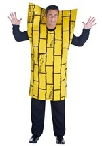 Yellow Brick Road Mens Costume