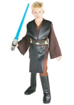 child deluxe anaking skywalker costume