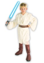 obi wan kenobi deluxe child halloween costume